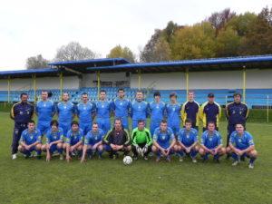 Člani ŠD NK Križevci, 2011
