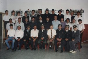 PGD Stanjevci v začetku 90. let