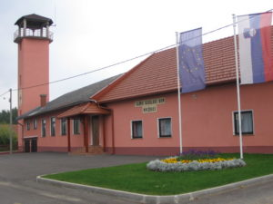 Gasilski dom Križevci