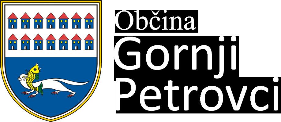 Občina Gornji Petrovci