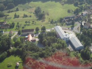 Osnovna šola in vrtec v Gornjih Petrovcih