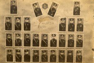 Adrijanski gasilci med leti 1931 in 1936