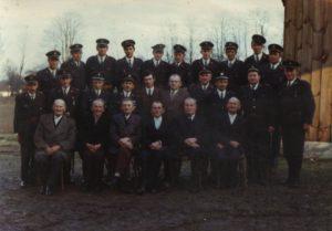 PGD Adrijanci med leti 1975 do 1982