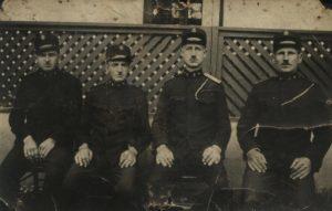 PGD Stanjevci okrog leta 1940
