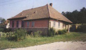 stara sola v stanjevcih pred obnovo, 2005